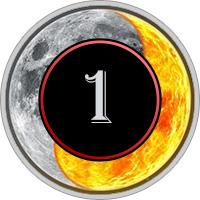1 Лунный День