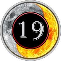 19 Лунный День