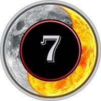 7 Лунный День