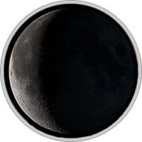 Фаза Луны Вчера