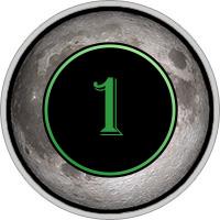 1 Лунный Дом