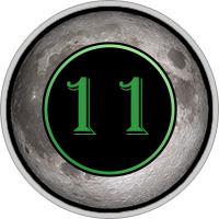 11 Лунный Дом
