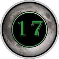 17 Лунный Дом