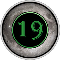 19 Лунный Дом