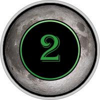 2 Лунный Дом