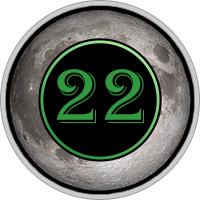 22 Лунный Дом