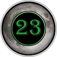 23 Лунный Дом