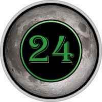 24 Лунный Дом