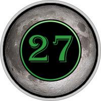 27 Лунный Дом
