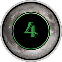 4 Лунный Дом