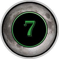 7 Лунный Дом