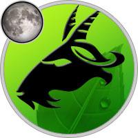 Лунный Козерог