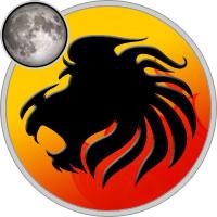 Лунный Лев