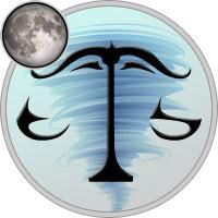 Лунные Весы