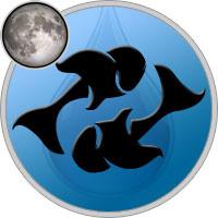 Лунные Рыбы
