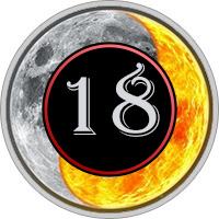 18 Moon Day