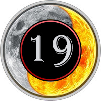 19 Moon Day
