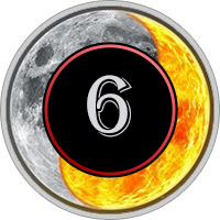 6 Moon Day