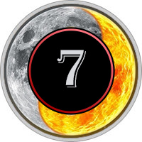 7 Moon Day