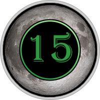 15 Moon House