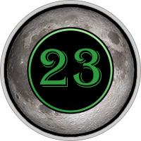 23 Moon House