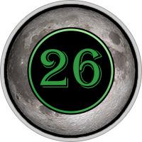 26 Moon House