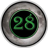 28 Moon House