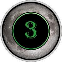 3 Moon House