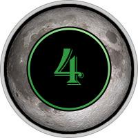4 Moon House