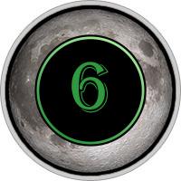 6 Moon House
