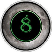 8 Moon House