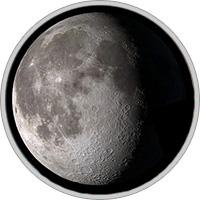 Moon Phase Tomorrow