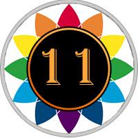 11 Солнечный День