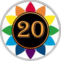 20 Солнечный День