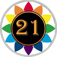 21 Солнечный День