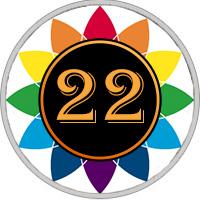 22 Солнечный День