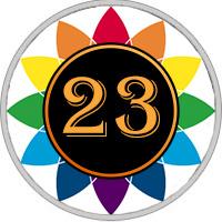 23 Солнечный День