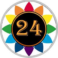 24 Солнечный День