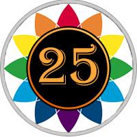 25 Солнечный День