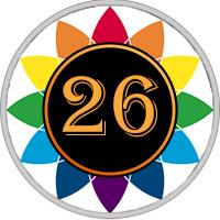 26 Солнечный День