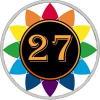 27 Солнечный День