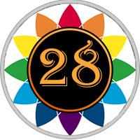 28 Солнечный День