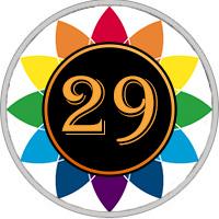 29 Солнечный День
