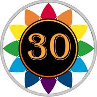 30 Солнечный День