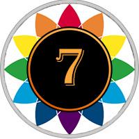 7 Солнечный День