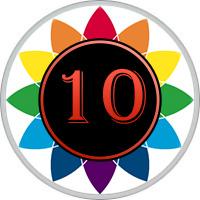 10 Солнечный Месяц