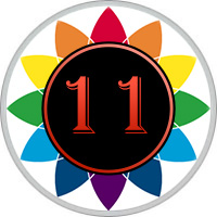 11 Солнечный Месяц