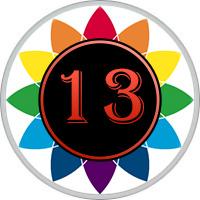 13 Солнечный Месяц
