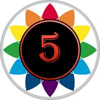 5 Солнечный Месяц