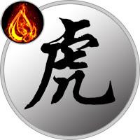 1984 element sternzeichen chinesisches Chinesisches sternzeichen
